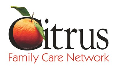 Citrus Family Care Network Logo